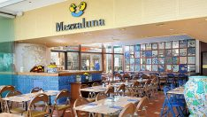 Mezzaluna'dan Mayıs Ayına Özel Şefin Spesiyal Menüsü