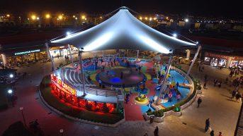 Outlet Center İzmit Ramazan Etkinlikleri