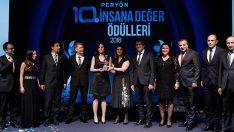 Türkiye'nin İnsan Yönetimi Alanındaki En Prestijli Ödülleri, 10. Kez Sahiplerini Buldu