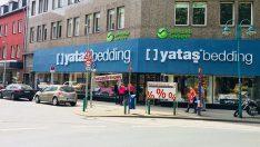 Yataş Almanya'daki 2. Mağazasını Duisburg'da Açtı