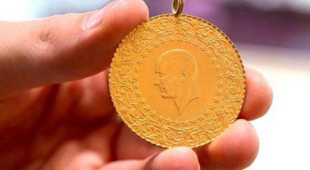 Cumhuriyet Altınının Fiyatı Bir Günde 15 Lira Arttı