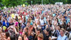 Moskova'daki Türkiye Festivali Ziyaretçi Rekoru Kıracak