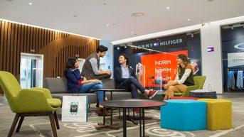 İstanbul Optimum Outlet 10. yılında 10 adet IPHONE X hediye ediyor