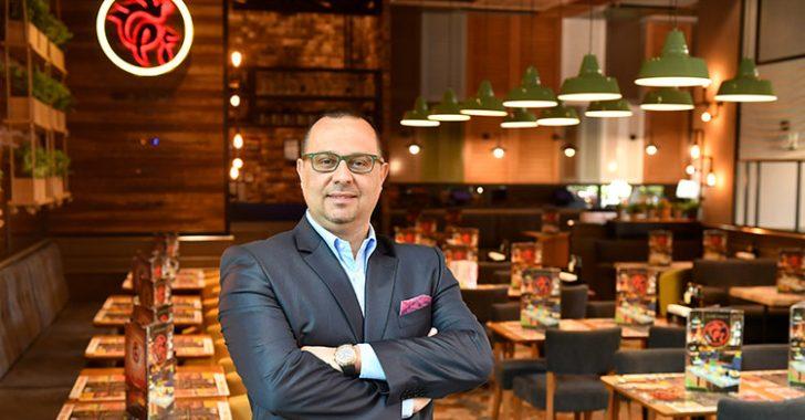 Tavuk Dünyası İzmit'teki restoranlarının sayısını 8'e çıkardı