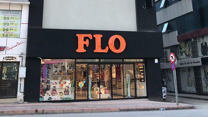 Ayakkabı devi FLO'dan Hatay'a dev mağaza