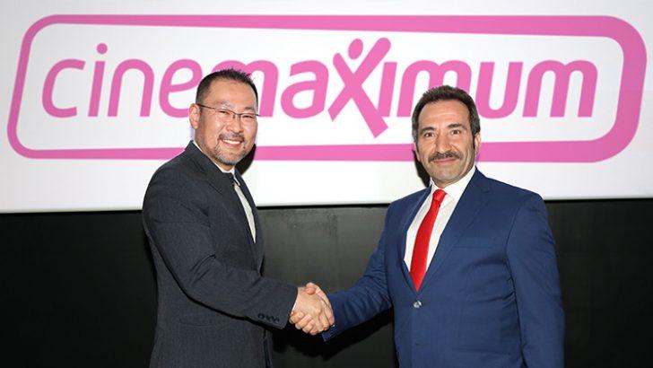 Bingöl'ün ilk Mardin'in ikinci  Cinemaximum'u Açıldı