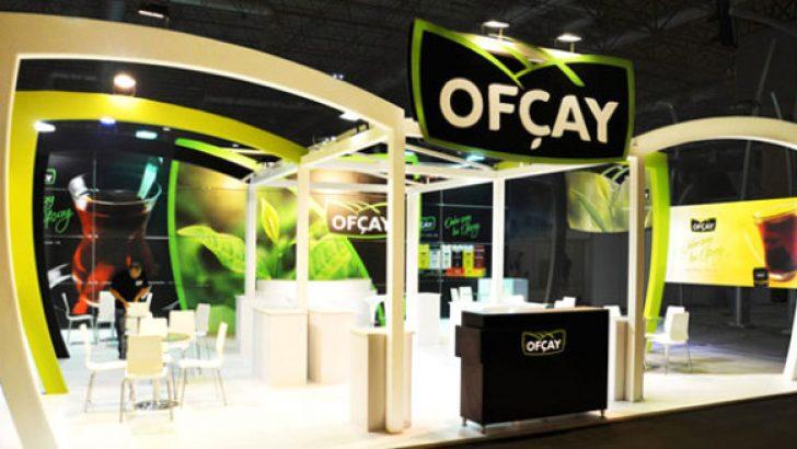 Ofçay, ABD'li Kahve Devi Jacobs'a Satıldı