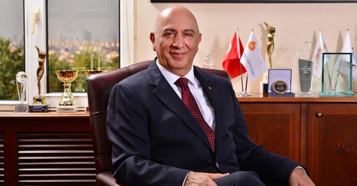 Balparmak Ortadoğu'yu Türk Balıyla Tanıştıracak