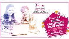 Penti Retail Challenge, Perakende Sektöründe Bir İlke İmza Atıyor