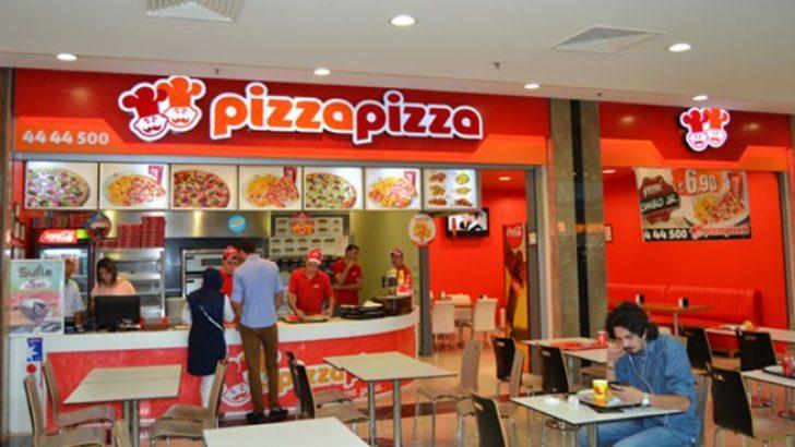 Sektörün deneyimli ismi Hasan Özdemir Pizza Pizza'nın yeni CFO'su oldu