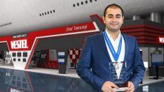 Vestel Çağrı Merkezi 3. kez dünya şampiyonu