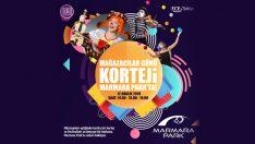 Marmara Park AVM Mağazacılar Günü'nü Kutluyor
