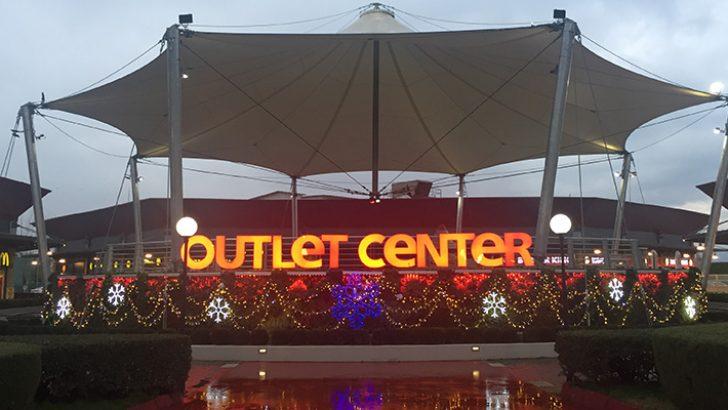 Yılbaşı Eğlenceleri  Outlet Center İzmit'te