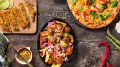 Özsüt'ün Kış menüsü, dillere destan lezzetlerle kışa keyif katacak