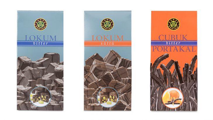 Kahve Dünyası'nın Çikolata Kaplı Lezzetleriyle Çikolata Keyfini İkiye Katlayın
