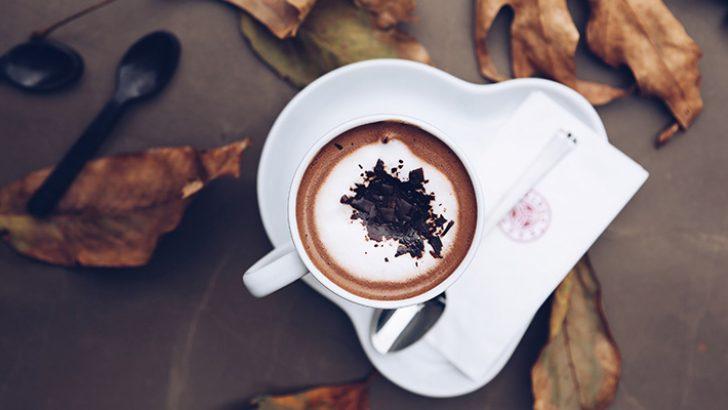 Kahve Dünyası'ndan Kışa Yakışır Lezzetler