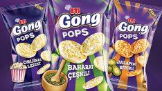 """Eti Gong'dan 'kapışılacak' yepyeni lezzet! """"Eti Gong Pops"""""""