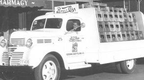 Yeniliklerin markası Pepsi'nin tarihine yolculuk