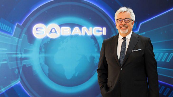 """Sabancı Holding CEO'su Mehmet Göçmen: """"2018'de yüzde 34 büyüdük"""""""