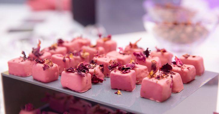 Chocolate Academy İstanbul  yeni yerinde çikolata tutkunları ile buluşuyor