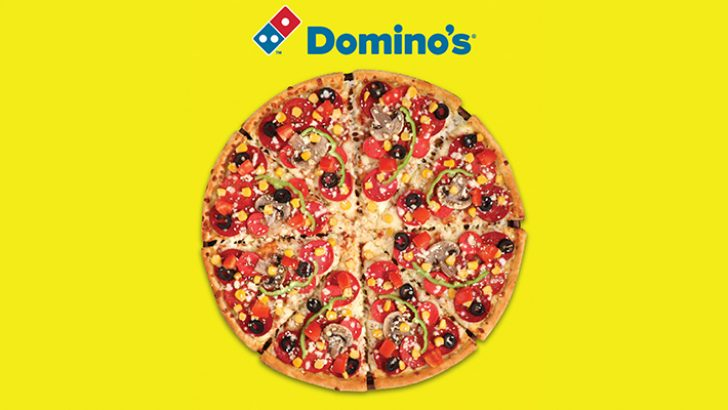 Domino's Bol Malzemos sevenler, bu kampanyaya doymayacak