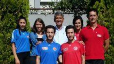 Duru Bulgur sporcu gençler yetiştiriyor