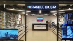 İstanbul Bilişim yeni mağazasını Meydan İstanbul AVM'de açtı
