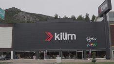 Kilim'den Çorum ve Amasya'ya iki yeni mağaza