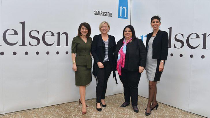 Nielsen'den Alışverişçi Araştırmalarına Son Teknoloji İçgörü Çözümü