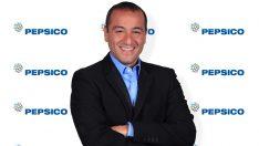 PepsiCo Türkiye'nin Yiyecek Kategorisi Pazarlama Direktörü Osman Dilber oldu