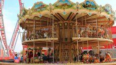 İsfanbul Tema Park sizleri, 23 Nisan coşkusunu birlikte yaşamaya davet ediyor
