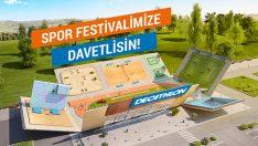 Bu yıl 19 Mayıs'ı spor yaparak Decathlon'da kutlayın