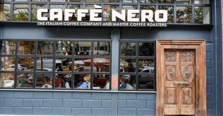 Nişantaşı'nın ruhundan ilham alan yepyeni kahve evi deneyimi