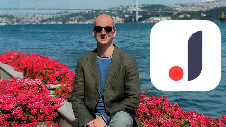 JOOM, global mobil e-ticaret pazarında Türk üretici ve mallarına yer verecek