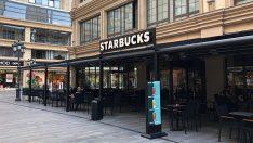 Venezia Mega Outlet'e Yeni Marka: Starbucks