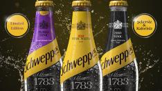 Schweppes'ten iki yeni tat: Zero-Tonic ve Floral Tonic
