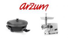 Arzum Multi Meat Kıyma Makinesi ile kıymanızı kendiniz çekin
