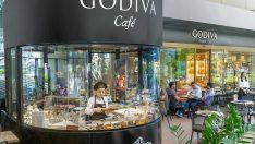 Godiva Café Zorlu Center'da sonbaharı yenilenen konseptiyle karşılıyor