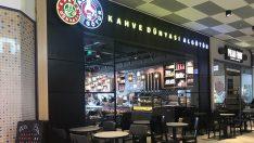 Kahve Dünyası Algötür Mağazasının Antalya'daki İkinci Adresi Mall of Antalya