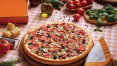 LittleCaesars'tan Annelere özel pizza